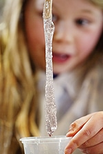 Science Boffins Kids Parties Experiment