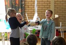 KS1 & KS2 School Assemblies in action!